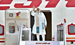 Narendra Modi, Journey, Europe, Hope