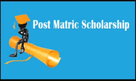 Arrears, Post Matric, Scholarship, Continue, Central Minister, Punjab