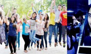 CBSE Board, 12th, Results, Declared, International School, Topper, Raksha, Noida