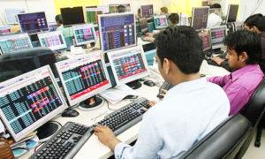 Fast, Release Share Market, Sensex, Mumbai