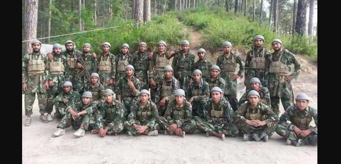 Hizbul Mujahideen, Ready, Terrorists, Pakistan, New Batch