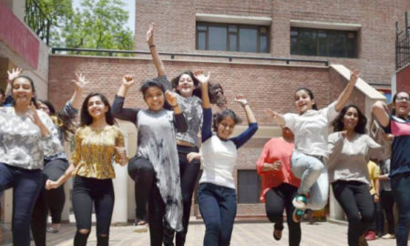 CBSE, 10th, Results, Declared, School