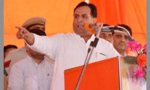 Finance Minister, Captain Abhimanyu, Sarcasm, Debate, Haryana