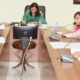 Instructions, Meeting, Patients, Deputy Commissioner, Punjab