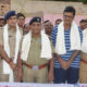 Top, Crime Control, Collaboration, Honored, Police Officers, Rajasthan