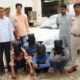 Arrested, Illegal Weapons, Gangster, Haryana