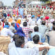 Strike, Police Station, Angry Farmers, Paddy, Punjab
