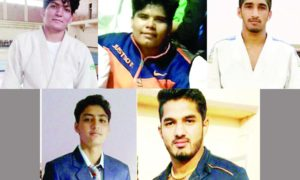 Players, International Competitions, Institute, Dera Sacha Sauda, Gurmeet Ram Rahim