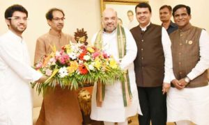 Presidential Election, Meeting, BJP, Parliamentary Board, Narendra Modi