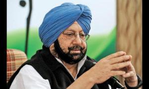 Questioned, Anti Drug, Campaign, Govt, Captian Amrinder Singh, CM, Punjab