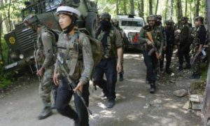 Indian Army, Killed, Militants, Infiltration, Soldier, India