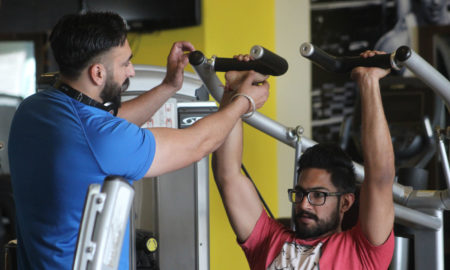 Youth, Aware, Health, Gym Culture, Exercise, Punjab