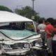Road Accident, Killed, Injured, Bijnor