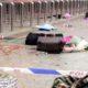 China, Blast, Kindergarten, 8 killed, Injured