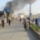 Blast, Parachinar, Died, Crime, Panic, Pakistan