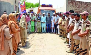 Mehar Insan, Body Donate, Medical Research, WelfareWork, DeraSachaSauda, GurmeetRamRahim