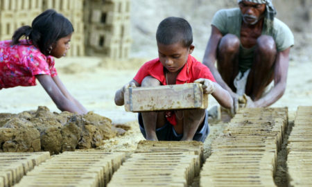 Child, Enemy, Child Labor, World Day, Awareness