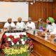 Loans, Farmers, CM, Meeting, Amarinder Singh, Punjab