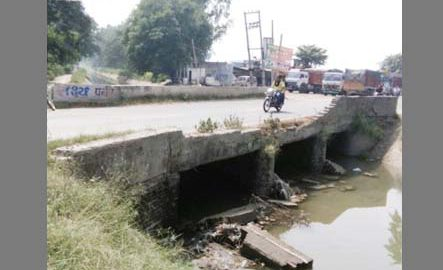 Indian Canals, Ignored, Administration