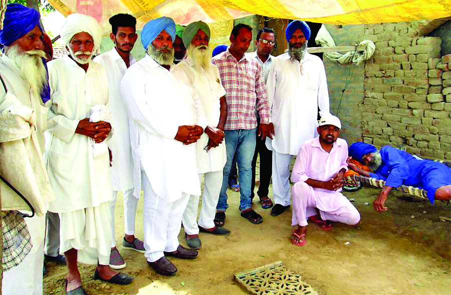 Care, Wlderly Dera Sacha Sauda, Followers, Welfare Work, Gurmeet Ram Rahim