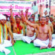 Farmers, Protest, Strike, Raised, Government, Haryana