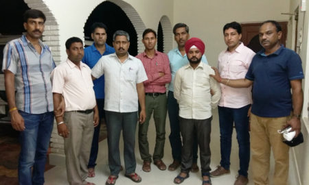 Arrested, Gender Investigator, Gang, Rajasthan