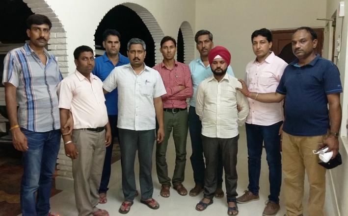 Arrested, Gender Investigator, Gang, Rajasthan