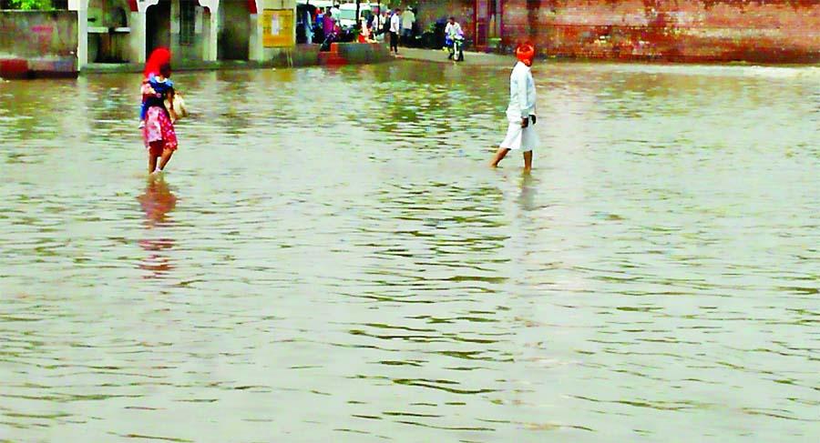 Negligence, PWD Department, Passenger, Upset, Haryana