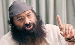 Hizbul Chief Salahuddin, Declared, Global Terrorist, Pakistan, US