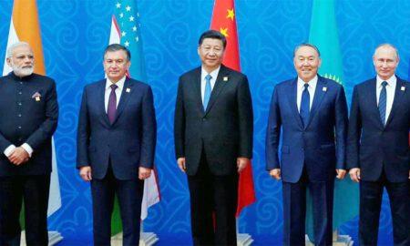 Meaning, Indias, Diplomatic, Success, SCO