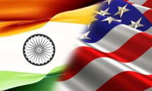 Hindi Article, India, America, Relations