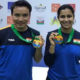 Jitu Rai, Heena Sidhu, Won, Gold, Mixed Team, ISSF