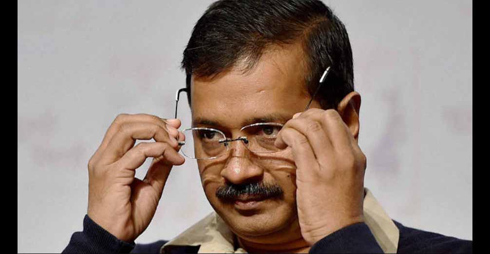 Spectacle, Government, Arvind Kejriwal
