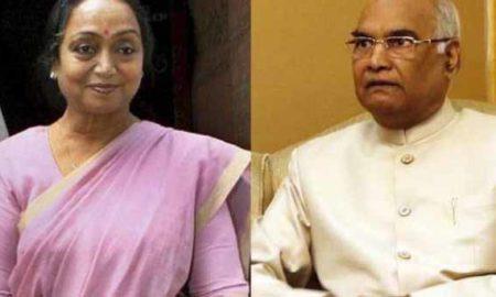 Dalit, Bets, Politics, Meira Kumar, Ramnath Kovind