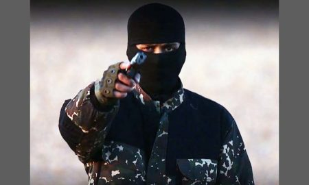 Terrorism, President, Donald Trump, New Face, Panic