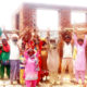 Villagers, Protest, Akali-BJP Panchayat, Blacksmith, Punjab