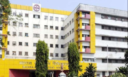 Patients, Died, MY Hospital, Indore