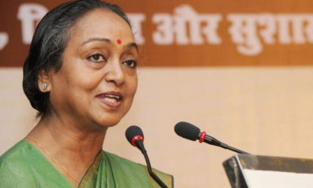 Congress, Opposition, Presidential Election, Meira Kumar