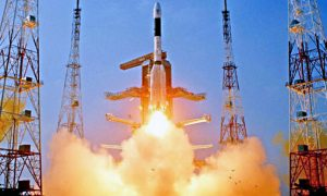 Way, Man, Space, Indigenous Rocket, Launch Vehicle, GSLV