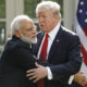 Donald Trump, India, True Friend, End, Terrorism, Narendra Modi