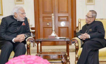 GST, Midnight, Pranab Mukherjee, Narendra Modi, Parliament