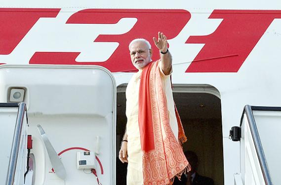 US, Narendra Modi, Donald Trump, America, India