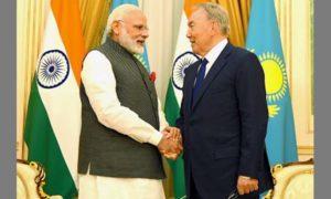 Kazakhstan, Needs, Central Asia, PM, Narendra Modi, Freedom