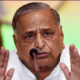 Mulayam Singh, Support, NDA, Candidate, Presidential Election