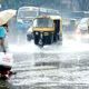 Rainy, Season, Decreasing, Mansoon