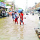 Pre Monsoon, Rains, Brought, Relief, Heat, Summer, Water Logging