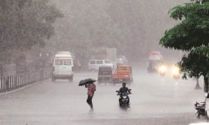 Pre Monsoon, Coolness, Heat, Relief, Delhi