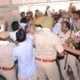 Farmers, Demonstration, SDM Office, Police, Rajasthan
