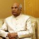 Ramnath Kovind, Presidential, Candidate, Election, Narendra Modi