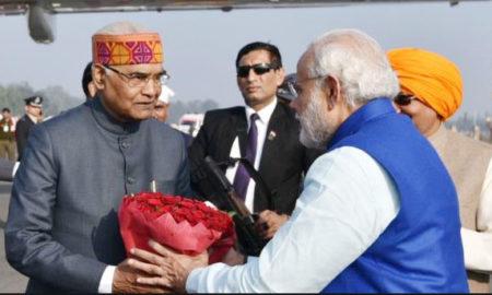 Hindi Editorial, Presidential Election, Narendra Modi, BJP, Ramnath, Kovind